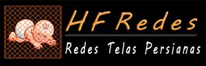 [HF Redes :: Redes de Proteção, telas mosquiteiras contra mosquitos e outros insetos, persiana de vários tipos e modelos - conserto e venda]